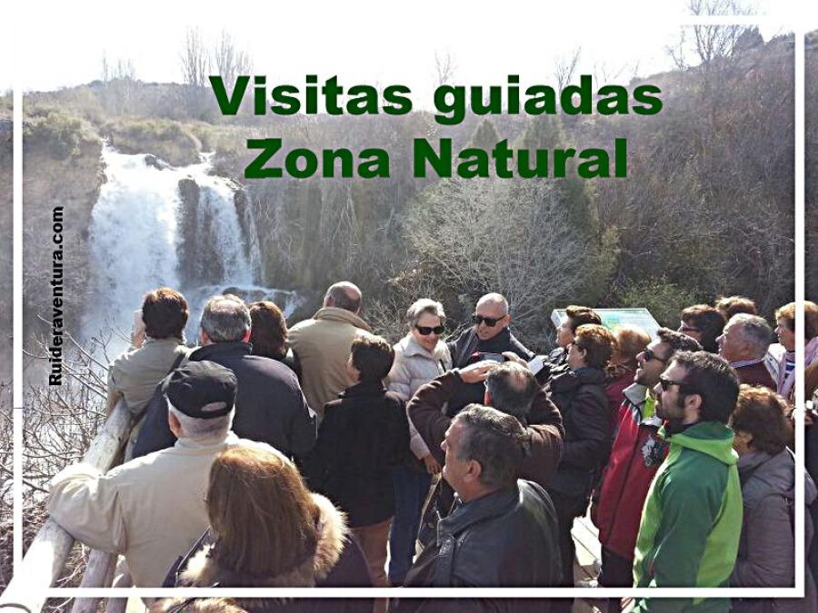 Excursiones-Visitas guiadas zona Natural Lagunas de Ruidera